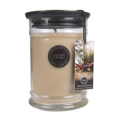 Bridgewater Candle Jar L Afternoon Retreat