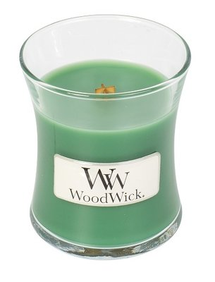 Windowsill Herbs Mini Candle WoodWick
