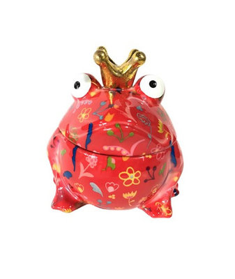 Pomme-Pidou Cookie Jar Sweet Freddy