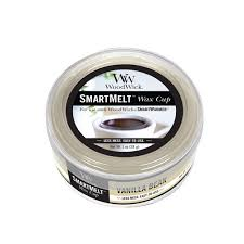 Vanilla Bean WoodWick® Smart Wax Cup