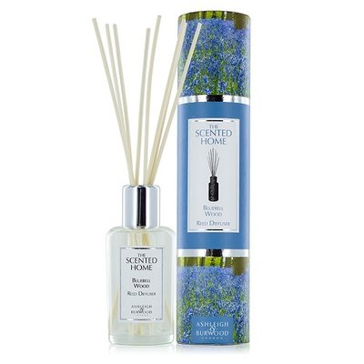 Ashleigh & Burwood Reeddiffuser Bluebell Wood 150ml