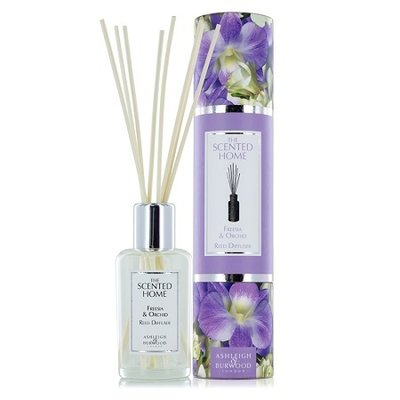 Ashleigh & Burwood Reeddiffuser Freesia & Orchid 150ml