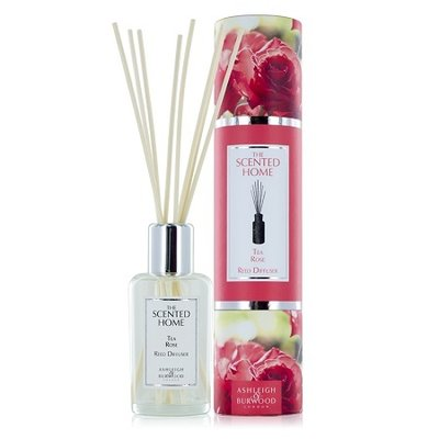 Ashleigh & Burwood Reeddiffuser Tea Rose 150ml