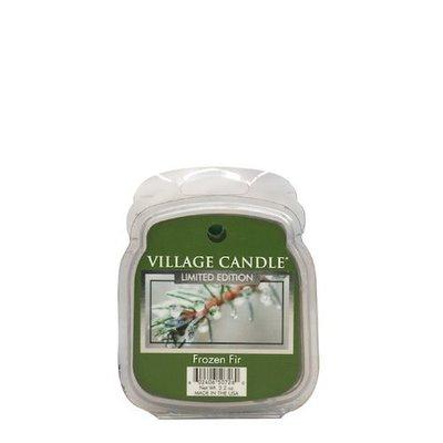 Village Candle Frozen Fir 62gr Wax Melt