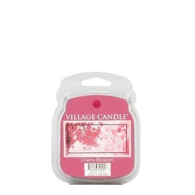 Village Candle Cherry Blossom 62gr Wax Melt