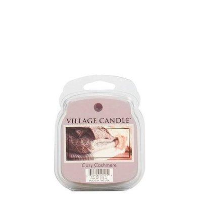 Village Candle Cozy Cashmere 62gr Wax Melt