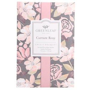 Greenleaf Geurzakje Currant Rose