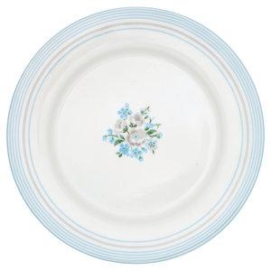 GreenGate-Dinnerplate_Diner_bord_nicoline_beige