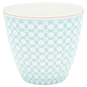 GreenGate_Mokje_Latte_cup_helle_pale_Blue