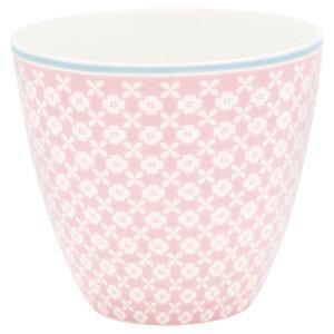 GreenGate_Mokje_Latte_cup_helle_pale_pink