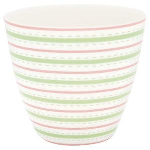 GreenGate_Mokje_Latte_cup_Sari_White