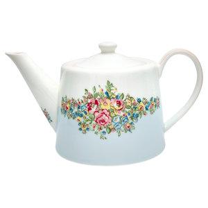 GreenGate_Franka_Pale_Blue_Teekanne_Theepot_Teapot