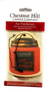 Chestnut-Hill-Autoparfum_Luchtverfrisser_Watermelon-Lemonade