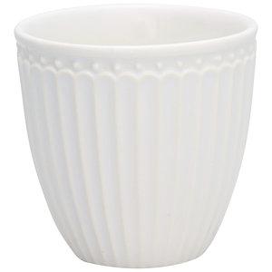GreenGate_Alice_White_MIni_Latte_Cup