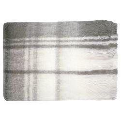 GreenGate Woondeken F/Blanket_Wohndecke_Grey
