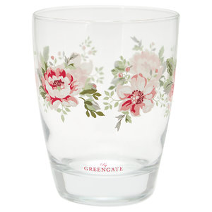 GreenGate_Elouise_White_Glass_Glass