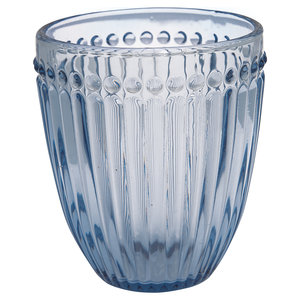 GreenGate_Alice_Blue_Glass_Glass
