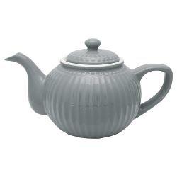 GreenGate-Teapot-Alice-Nordic_Stone_grey