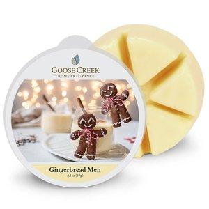 Goose Creek Gingerbread_Men Wax Melt