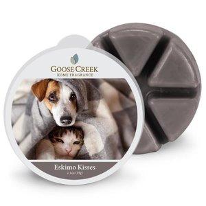 Goose Creek Eskimo_Kisses Wax Melt