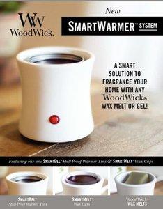 Smart-gel-warmer-voor geur wax