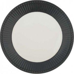 GreenGate-Everyday-Alice-Plate-Dark-Grey