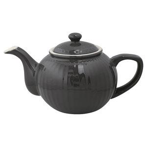 GreenGate-Teapot-Everyday-Alice-Dark-Grey