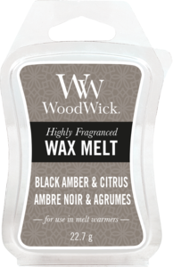 WoodWick-Black-Amber-Citrus-Mini-Wax-Melt