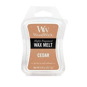 WoodWick-Cedar-Mini-Wax-Melt