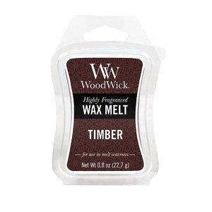 WoodWick-Timber-Mini-Wax-Melt