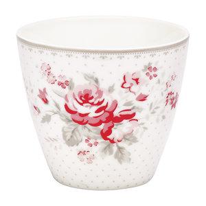 GreenGate Mokje / Latte Cup Vilma Vintage H:9cm