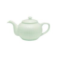 GreenGate-Teapot-Alice-Pale-Green