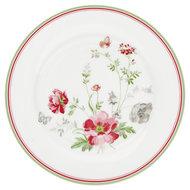 GreenGate Meadow Plate-Frühstücks-Teller